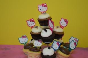 Red Velvet Cupcakery Cupcakes