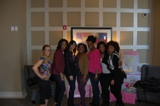 Great job committee!!