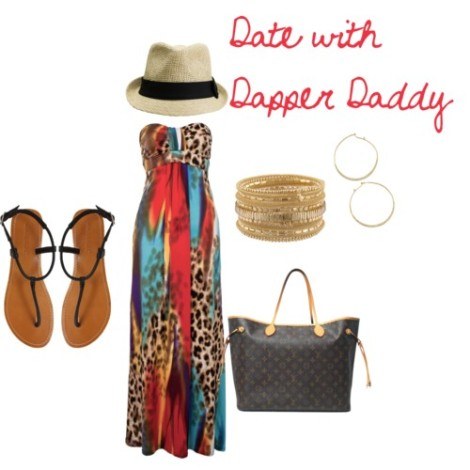 date dapper dad