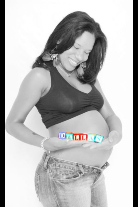 JanelleMaternity